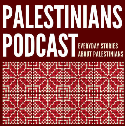 Top iTunes podcasts on Arabs, Middle East