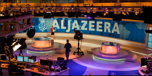 Al Jazeera English offers new access in US