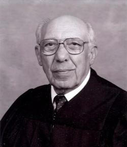 Judge George Caram Steeh