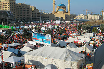 With limited expectations, Lebanon to elect a president
