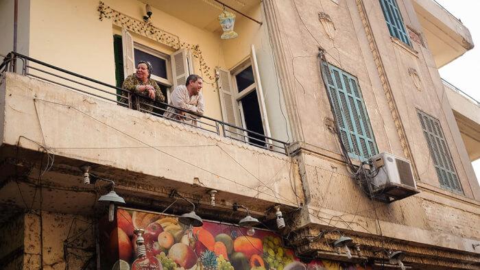 Egypt's Brain Drain