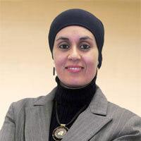 Dr. Debbie Al Montaser, ADC National Board 2016