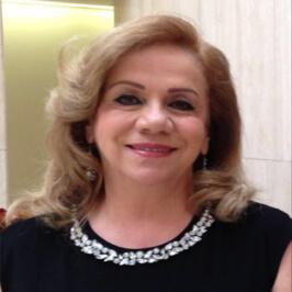 Mrs. Salma Khoury Korkor, ADC National Board 2016