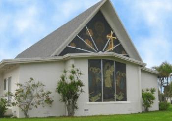 St. Mary Orthodox Church Festival, Feb. 3-5, Palm Beach
