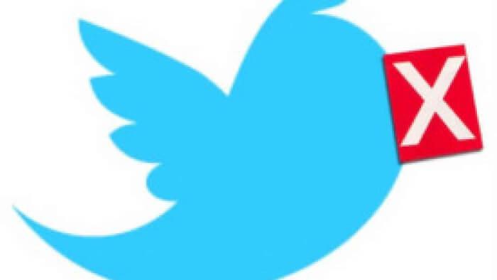 Twitter Censorship #USSLiberty #Vanunu