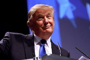 President Election Donald Trump Photo courtesy Wikipedia
