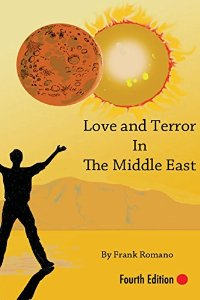 Book Release: Love and Terror in the Middle East