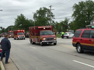 Local writer documents history of EMS services