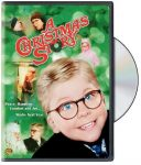 An expensive television Christmas Story