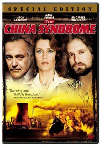 "Cover of ""The China Syndrome (Special Edi..."