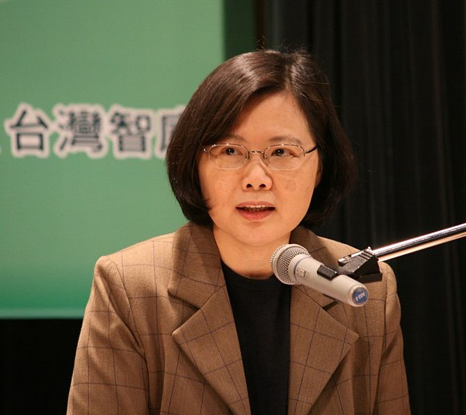 Random thoughts from Taiwan to flag burning
