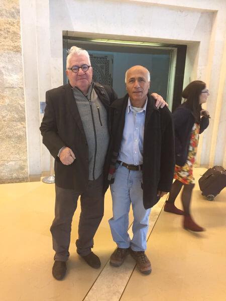 Mordechai Vanunu Newstip Declined by #NYT #BreakingNews #Israel #Nuclear #WhistleBlower #Vanunu