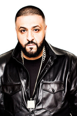 DJ Khaled releases new book, The Keys