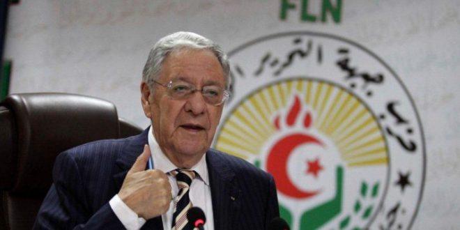 Algeria: Aging Power, Longevity and Credibility