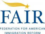 Federation for American Immigration Reform (FAIR) logo
