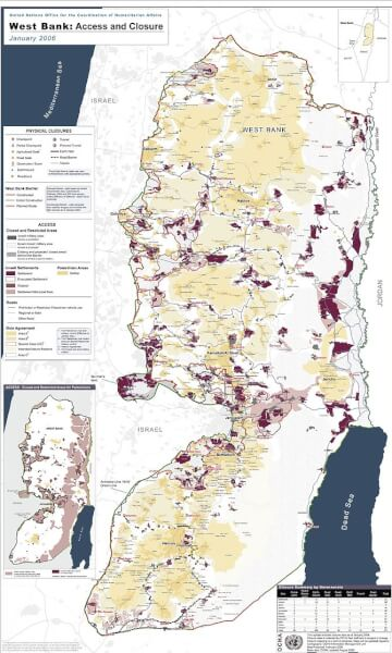 Israel's annexation law imperils peace