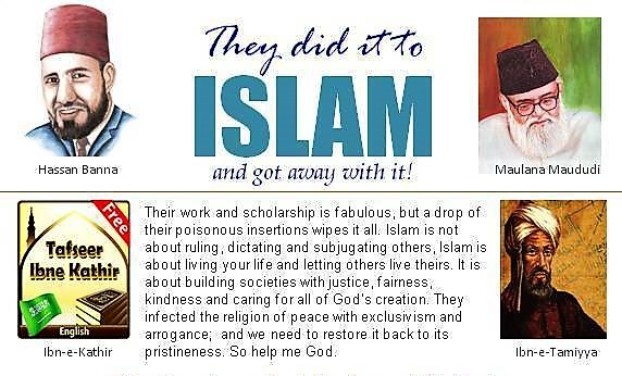 The Source of Muslim Extremism