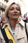 Marine Le Pen, French presidential candidate