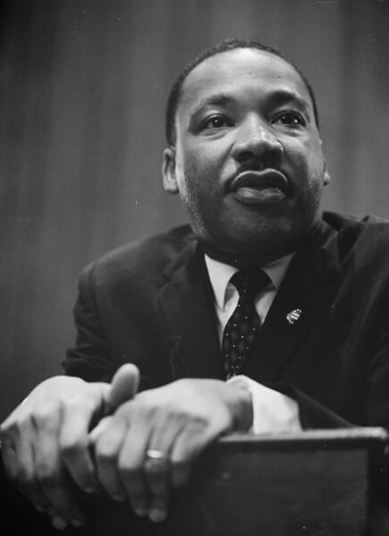 AHRC Observes Dr. Martin Luther King Jr.'s Day: