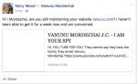 "Wikipedia Censors Mordechai Vanunu and ""The Samson Option"" May Provide an Explanation"