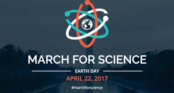 Earth Day, Science Marches and Earth Day Church