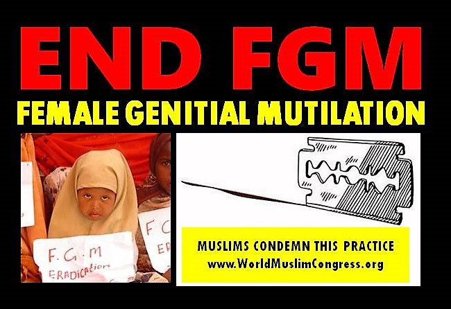 Female Genital Mutilation – A Muslim Doctor Caught Practicing in Michigan