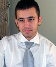 Furkan Doğan, an American citizen murdered by Israel during the military assault on the peace protestors aboard the Mavi Marmara in 2010. Photo courtesy of Wikipedia.