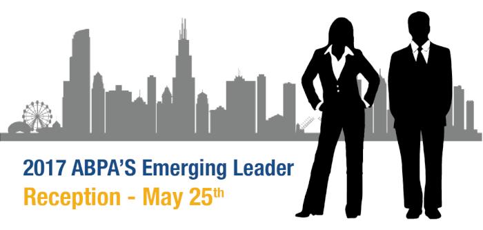 ABPA Emerging Leader Dinner May 25, 2017