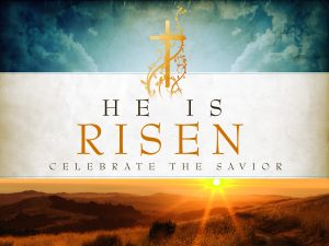 The Gift of Easter to Humanity