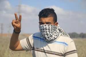 """Dear Gaza"" Azume to raise funds in Minneapolis Sept. 22 @ Dear Gaza Dinner"