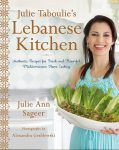 Julie Taboulie's Lebanese Kitchen book