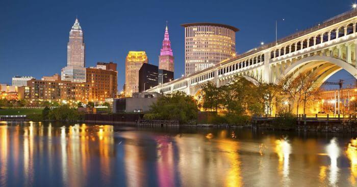 Renaissance Cleveland Hotel, Ohio