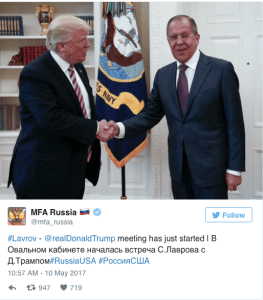 POTUS Trump and Russiagate Vis-à-vis Kissinger and the USS LIBERTY