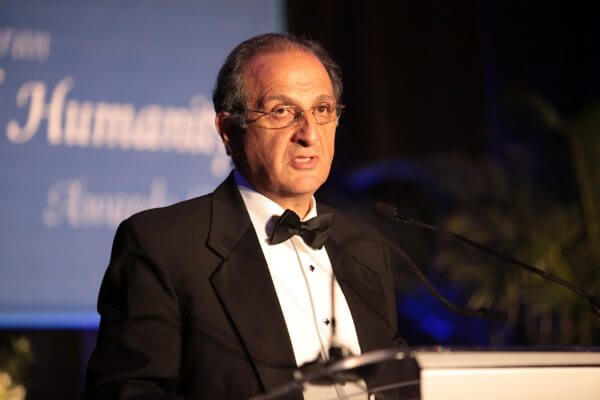 AAI President Jim Zogby offers compelling reason to support Joe Biden