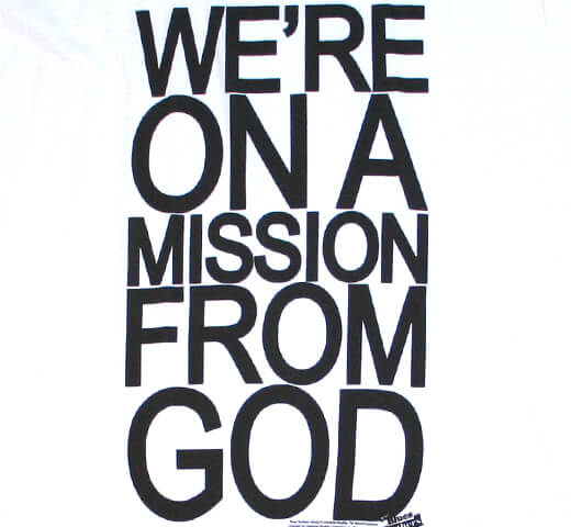 We Americans on a Mission from God with a Message @POTUS Trump: How to MAGA