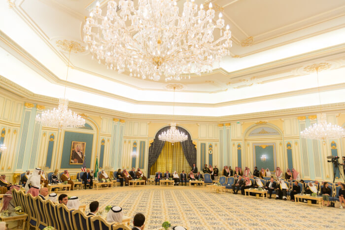 Futility of Gulf Cooperation Council diplomacy towards Qatar