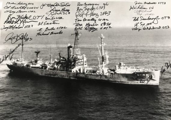 USS Liberty Veterans Association to End 50 year Cover-up and Obstruction of Justice case against USS Liberty Crew