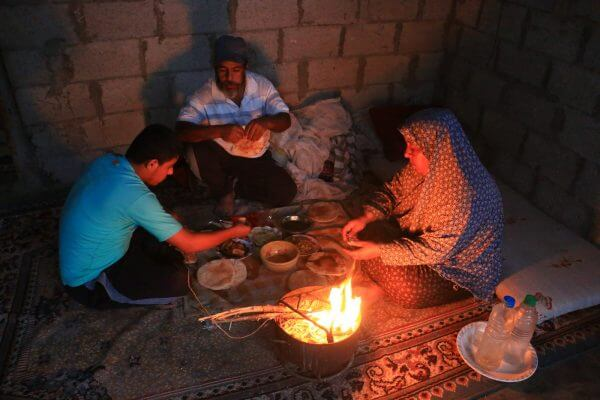 Israeli oppression overshadows Gaza observance of Ramadan