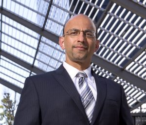 OMAR SIDDIQUI, 2018 U.S. Congressional Candidate (CA 48th District); The Problem Solver: Trial Lawyer, Engineer, Scientist, CIA Partner, & FBI Advisor Omar Siddiqui is Who Individuals, Businesses, & Even the Federal Government Turn to for Solutions to Complex Problems. (PRNewsfoto/Omar In The House Committee)