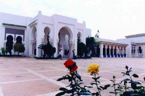 El-Mouradia-Palace, courtesy of Abdennour Toumi