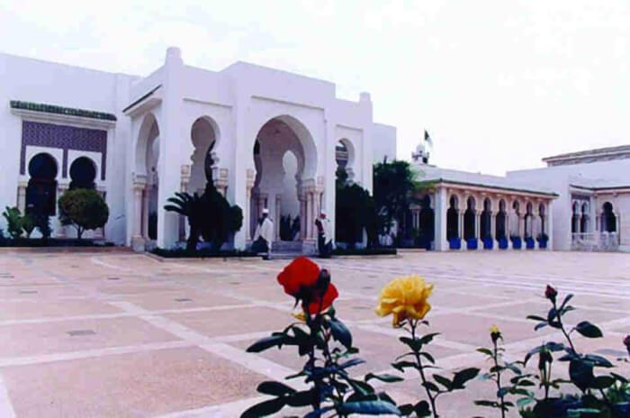 Algeria-France Relations: Love & Hate Mode