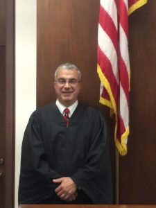 Cook County Illinois Circuit Judge Judge Sam Betar