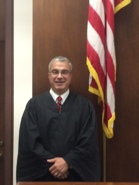 American Arab named to Cook County Illinois judicial post