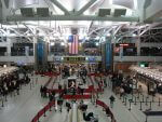 JFK Airport, Terminal 1 (Photo credit: Wikipedia)