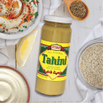 Ziyad Tahini, named Best Tasting by Cook's Illustrated Magazine 2017
