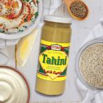 "Ziyad Tahini named ""Best"" Tasting by national magazine"