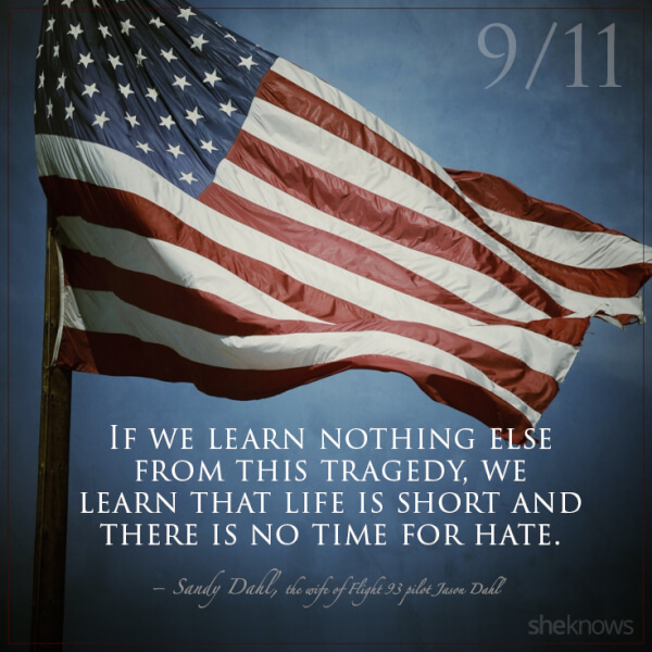 9/11 is a National Day of Service and Remembrance FDNY to Palestine