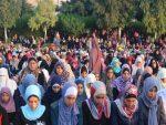 Photo Array: Eid Mubarak from the Gaza Strip