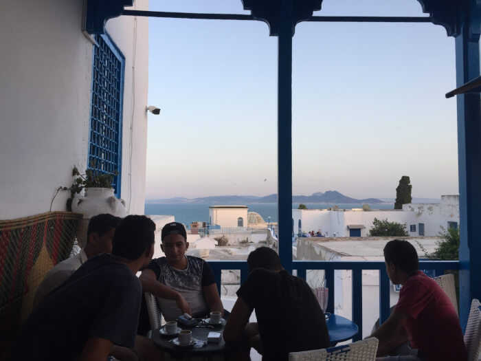 Six years on from a revolution, the startup scene in Tunisia thrives