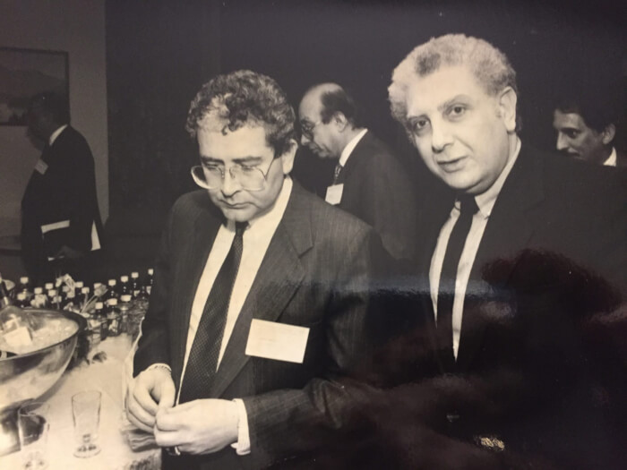 Remembering two iconic champions of Palestinian rights